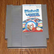 Pinball Quest (Nintendo Entertainment System, NES) Cleaned, Tested!