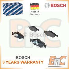 BOSCH FRONT DISC BRAKE PAD SET FORD MAZDA OEM 0986424645 1130715