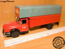 WILLEME LC610 LC-610 1:43 FRANCE FRENCH TRUCK 1953