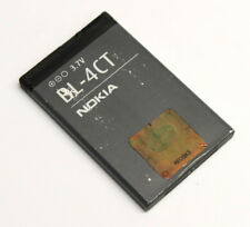 Nokia BL-4CT Cellphone Battery 3.7V for 2720F 3720 5310XM 5630XM 6600F 6700S
