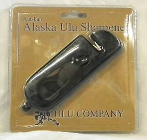1 X Alaska Ulu Sharpener by JC Marketing