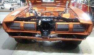 Ford Landau LTD P5 Head Light Shutter Bush Set