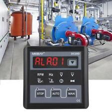 Auto Electronics Controller Control Module Generator Auto Start Control Panel US