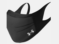 NEW UNDER ARMOUR UA SPORTSMASK L/XL Black (Hard to Find, Sold Out)