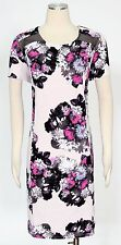 Inc International Concepts Multi Dress Size 2X Polyester Floral Women's New*