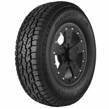 1 New Multi-mile Trail Guide All Terrain  - Lt265x70t18 Tires 2657018 265 70 18