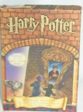 HARRY POTTER 250 Piece Puzzle HERMIONE GRANGER AND THE SORTING HAT Glow In Dark