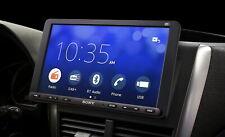 "Sony xav-ax8050d 8,95"" 1-din auto radio DAB + USB BT Android auto Apple CarPlay"