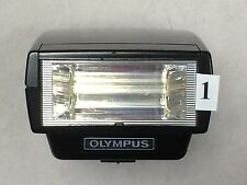 Olympus T32 Shoe Mount Flash for Olympus 35mm SLR Cameras