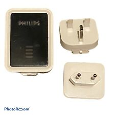 💕 Philips Usb Universal Usb Ac Charging Adapter Box Multi Country Adapter Plug