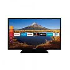 Telefunken XF32G511 LED-Fernseher 81cm 32 Zoll Full HD Smart TV 600Hz DVB-T2/C/S