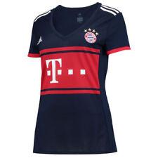 Camisetas de fútbol de clubes alemanes 2ª equipación adidas
