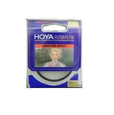 Hoya 52 mm filtro de vidrio punto central, Londres