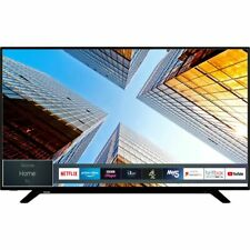 Toshiba 50UL2063DB 50 Inch TV Smart 4K Ultra HD LED Freeview HD 3 HDMI Dolby