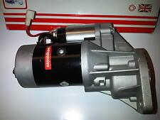 Isuzu Campo Pick-Up 2.5 D/Td Diesel Brandneu Anlasser 1990-2002