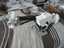 Samsung / Maytag / Others, Pump DC31-00054A 62902090 and tubes included
