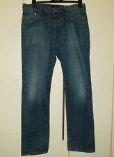 Paul Smith  Original blue jeans  36 waist  31 leg
