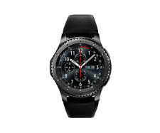 Relojes inteligentes negro Samsung con Bluetooth