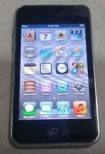 Apple iPod Touch 3rd Gen A1318 32GB Black - POWER BUTTON ISSUE - READ BELOW