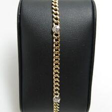 Armband mit Diamant ca.0,40ct. - 585/-er Gold