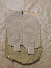 EAGLE INDUSTRIES M60/240 SAW POUCH COYOTE DEVGRU NSW MARSOC BLACKHAWK