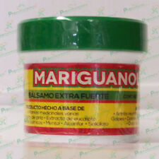 Pomada Mariguanol  /  Bálsamo Mariguanol para Dolor 75g (2.6 oz)