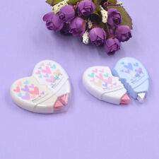 Cute Heart Shaped Correction Tape Tippex Office Supplies Kid Stationery  Random