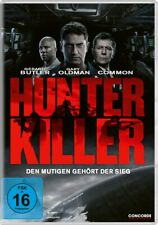 Donovan Marsh - Hunter Killer, 1 DVD