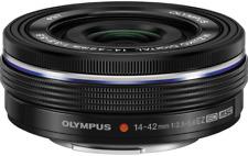 Olympus M.Zuiko 14-42mm F3.5-5.6 EZ Lens