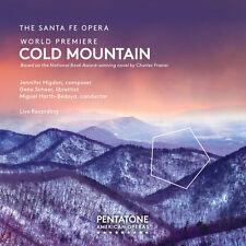 Jennifer Higdon / Santa Fe Opera Orchestra - Cold Mountain [New SACD]