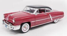 Lincoln Capri 1952 rojo/red 1:18 Lucky la cast