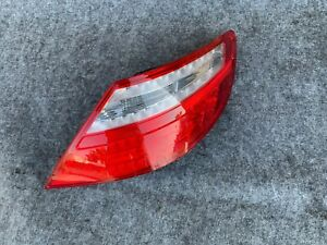 RIGHT SIDE LED TAILLIGHT ASSEMBLY OEM 12-16 MERCEDES SLK250 SLK350 SLK55 R172