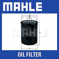 Mahle Oil Filter OC326 - Fits Isuzu, Mazda, Suzuki, Vauxhall