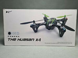 UBSAN The Hubsan x4 HD Camera Drone