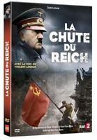 La Chute du Reich DVD NEUF SOUS BLISTER Seconde Guerre Mondiale