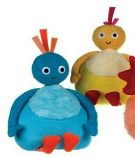 9'' TWIRLYWOOS SOFT TOY CHARACTERS FROM THE CBEEBIES HIT PRE-SCHOOL SERIES 6813