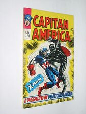 Capitan America n 15 del 1973 - Ed. Corno