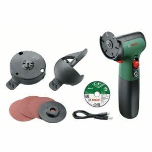 Bosch Kabelloses Trennen & Schleifen EasyCut&Grind