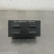 EB172 00 2000 HONDA GOLDWING SE GL1500 AIR SHOCK CONTROL