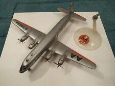Revell Douglas DC-7 American Airlines Built Model 1950s 60s