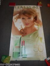 """TAYLOR SWIFT - ORIGINAL LARGE COVER GIRL PROMO POSTER - 30"""" x 58"""""""