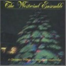 Christmas Tribute to Mannheim Steamroller - Westwind Ensemble - EACH CD $2 BUY A