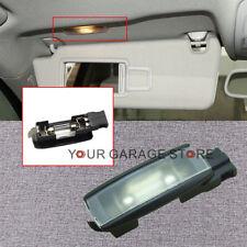 Schwarz Spiegel Schminkspiegel Beleuchtung Für VW CC EOS Golf Jetta Passat CC