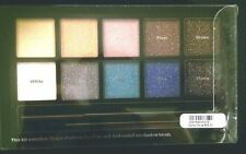 Victoria's Secret Sexy New Year Eye 10 color Kit New Beautiful Color
