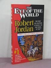 A Wheel of Time Sampler (Eye of World, Knife of Dreams) by Robert Jordan (2005)
