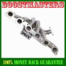 For 1989-2001 Skyline GT-R RB26DETT T4 flange SS Turbo Manifold