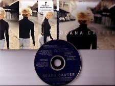 DEANA CARTER How do I get there EDIT PROMO DJ CD Single