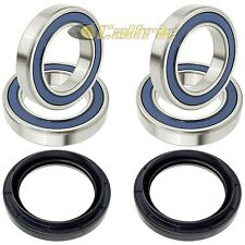 Rear Wheel Ball Bearing and Seals Kit Fits YAMAHA RAPTOR 700R YFM700R 2009-2012