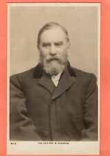More details for late rev w kendrew methodist minister rp pc  unused ah498