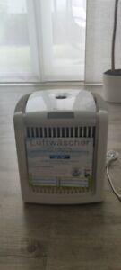 Beurer LW 110 Luftwäscher (zur Luftbefeuchtung und Luftreinigung)